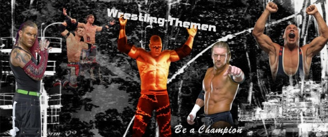 Wrestling-themen
