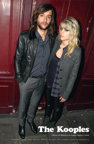 www.thekooples.com - Beatrice et Fabrice A_fabr11