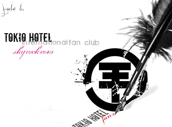 Tokio Hotel's international fans