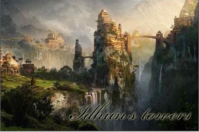 Idhun's Towers