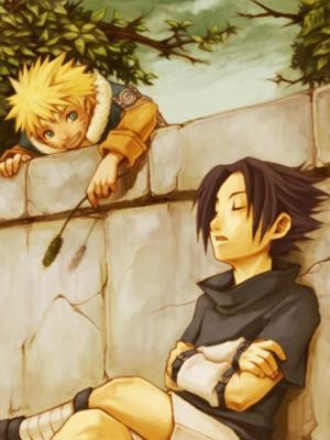 Galerie d'images Naruto - Page 4 75269710