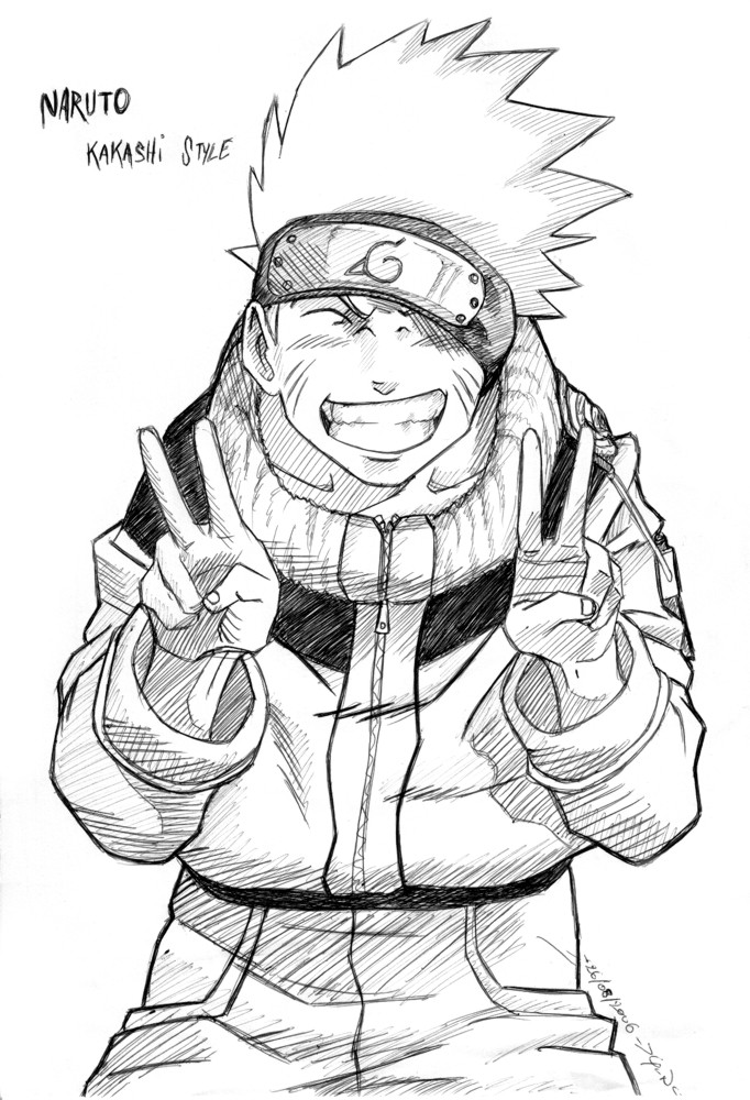 Galerie d'images Naruto - Page 4 Naruto10