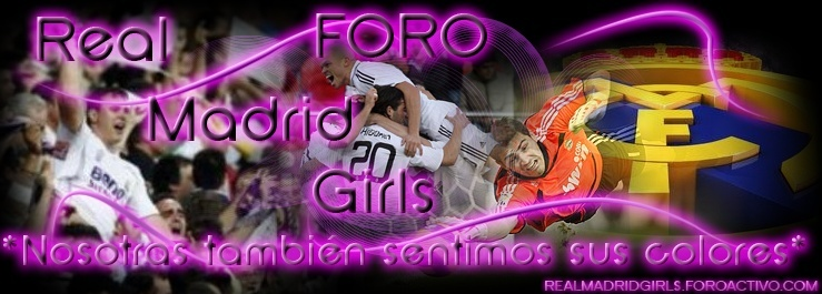 Real Madrid Girls