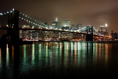 The Most Famous Bridges! Brookl11