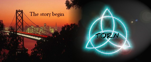 Torn : Another Charmed Story Contex10