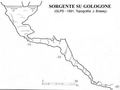 Risorgenza Gologone ( Sardegna) Thumb11