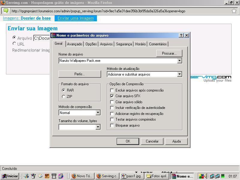 Instalador para qualquer programa facil! Pass211