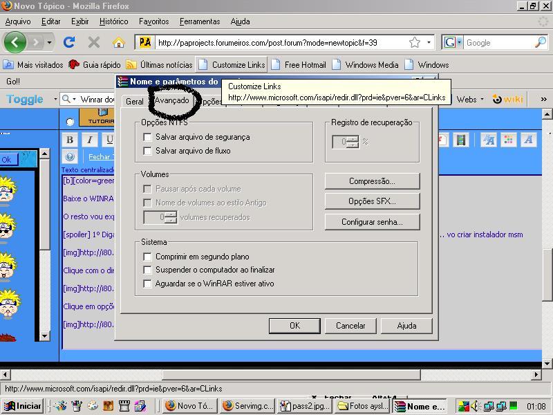 Instalador para qualquer programa facil! Pass311