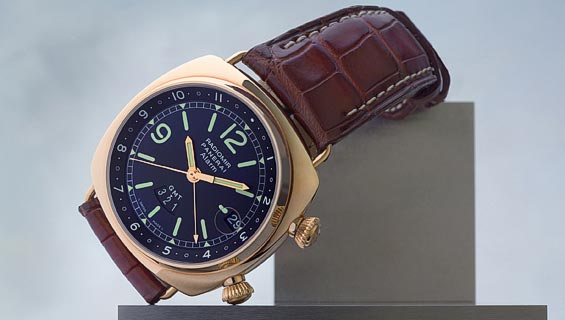 Liste des montres automatiques ou manuelle avec alarme 2130010
