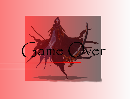 Quelque Game Over Simple Fait Par Yoshi-Dragon Game_o10