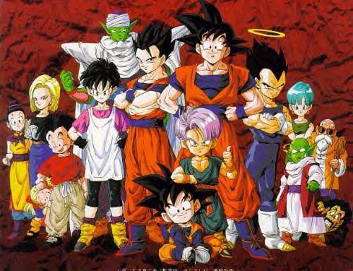 dragon ball z part 2 da historia Dbz20g11