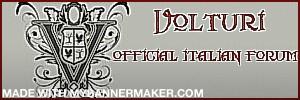 Volturi -official italian forum-