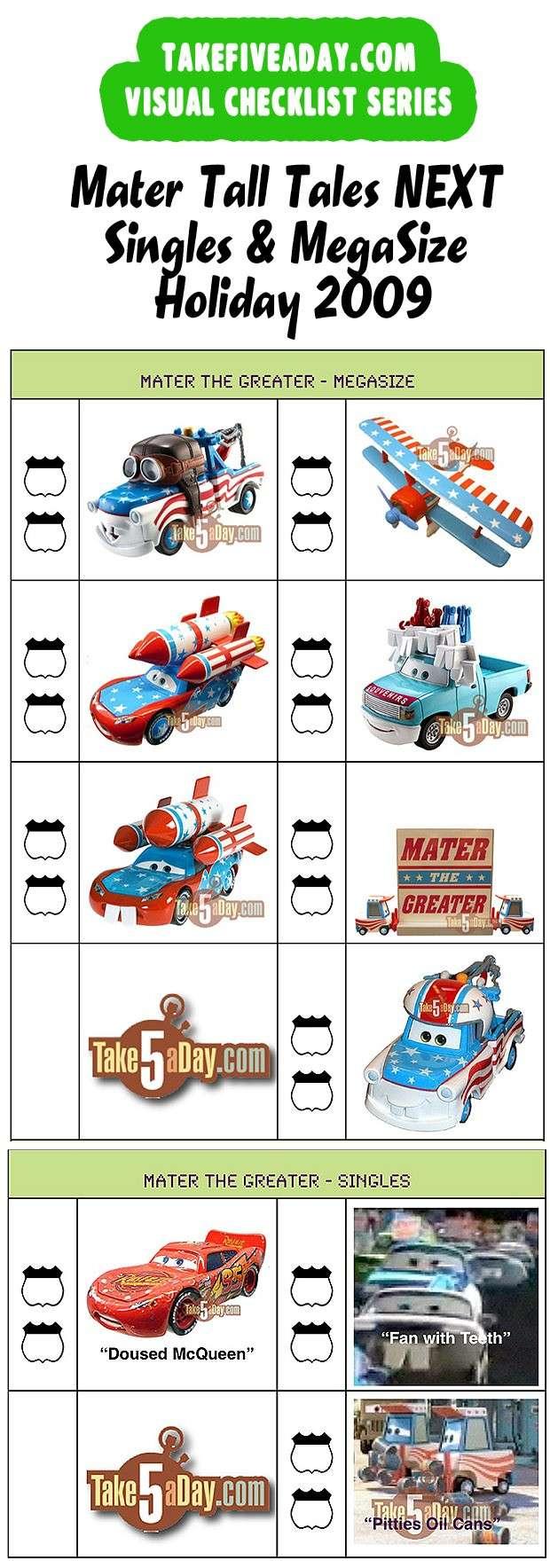 Mater tales, petit récap visuel qui fait plaisir aux yeux Holida11
