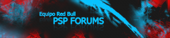 Red Bull PSP Forums
