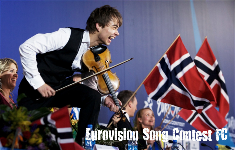 Eurovizijos dainų konkurso diskusijų forumas