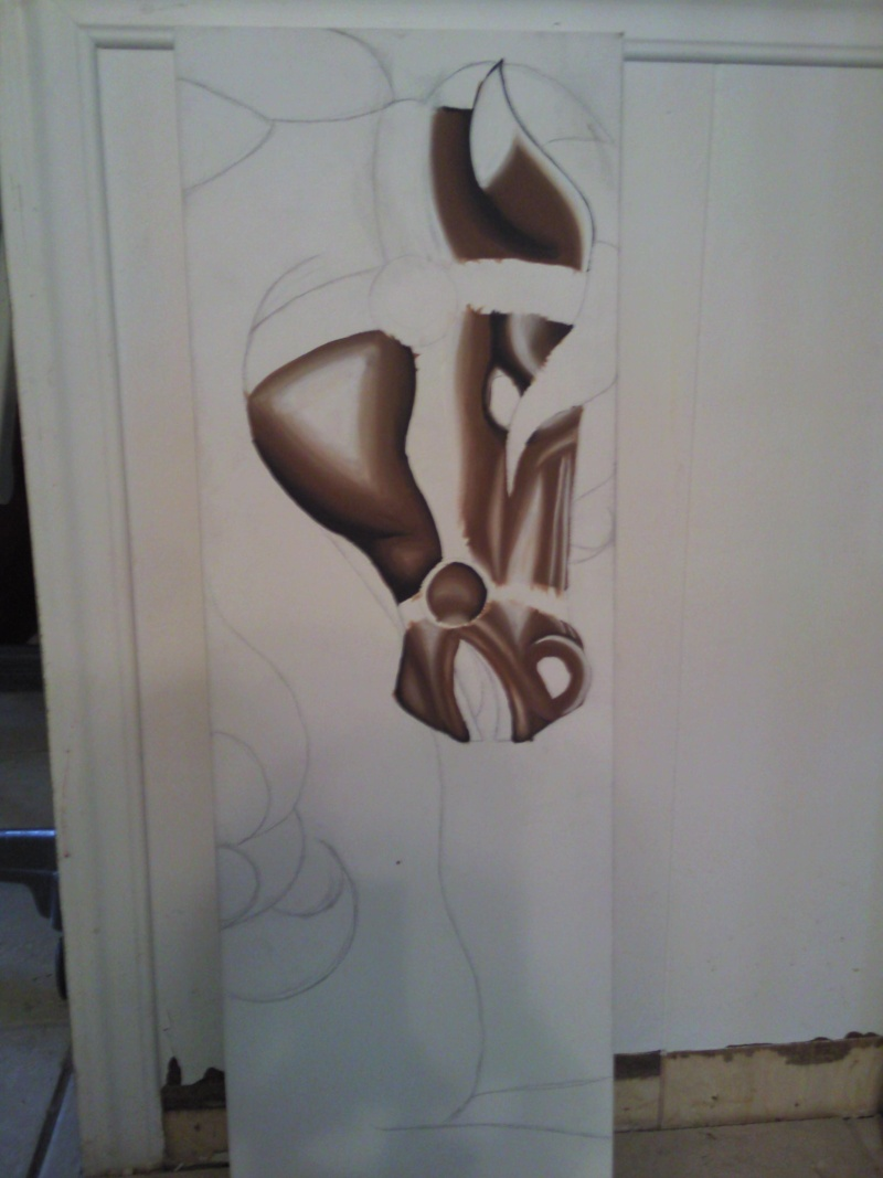 This is in progress... but im liking it, thus far. Photo011