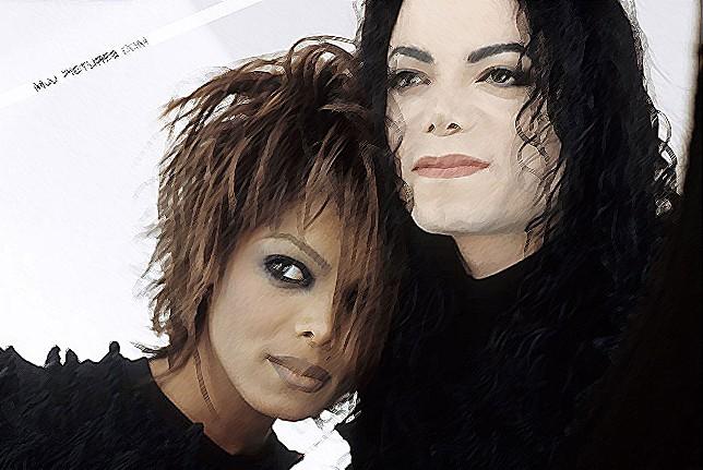 Michael e Janet!!! - Pagina 2 04010