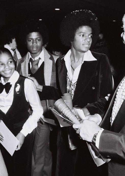 Michael e Janet!!! - Pagina 2 Michae13