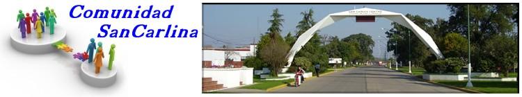 Comunidad de San Carlos Centro