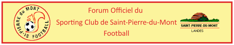 Sporting Club Saint Pierre du Mont