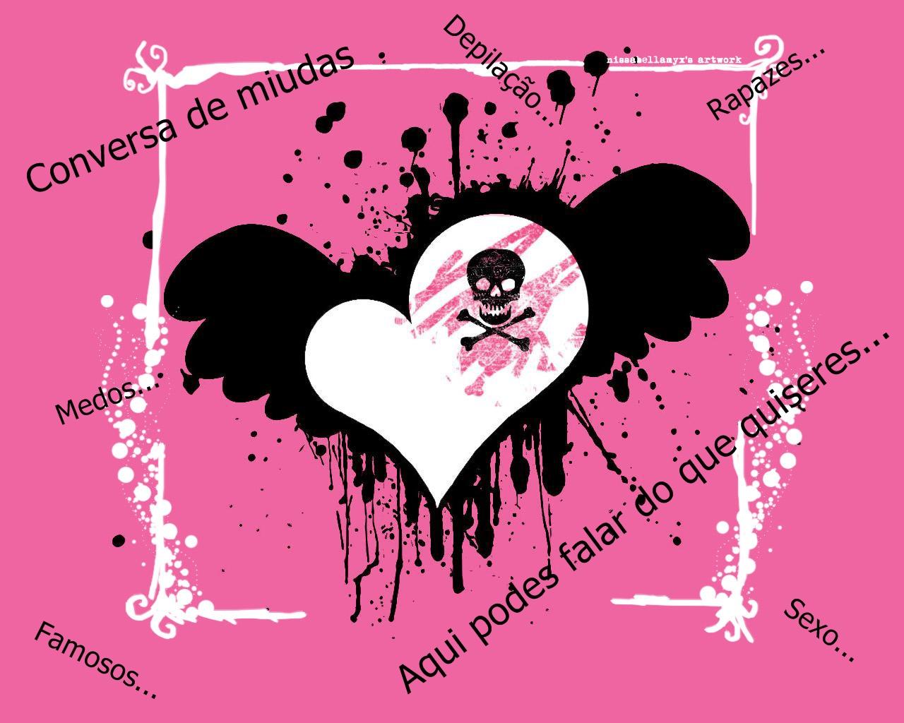 Forum gratis : Conversas de girls!  Never-14