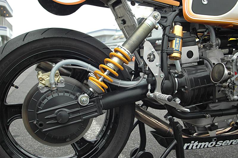 C'est ici qu'on met les bien molles....BMW Café Racer - Page 2 _r80hp12