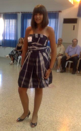 ELECCIÓN DE LA REINA Y SU CORTE 03092011