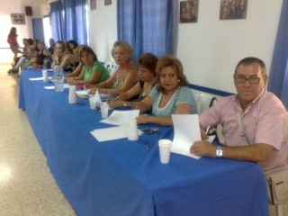 ELECCIÓN DE LA REINA Y SU CORTE 03092024
