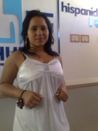 Nuestra amiga Nuria de Alemania en hr. 07072012