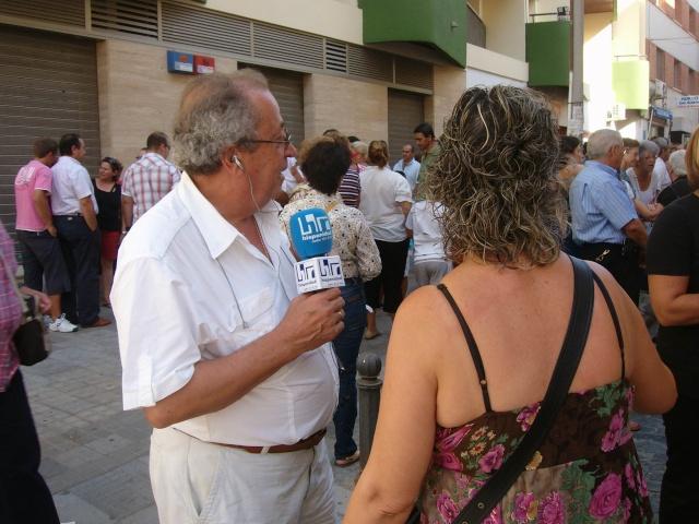 Traslado a la Iglesia de La Concepción dia 16 de Agosto 2009 100b1610