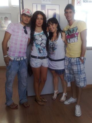 ADEARTE Y AMIGOS DE HR 14082011