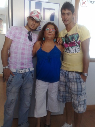 ADEARTE Y AMIGOS DE HR 14082018