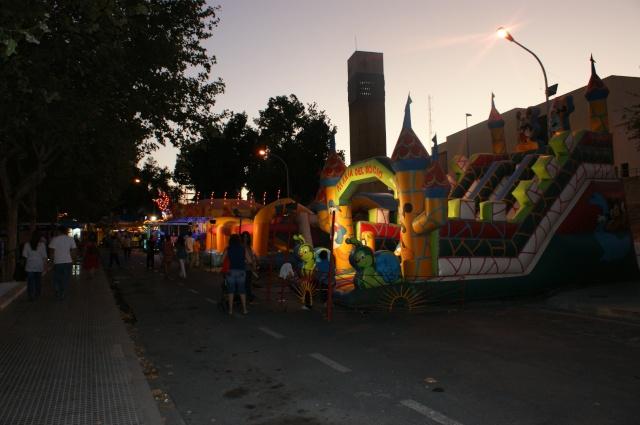 LOS CACHARRITOS DE LAS FIESTAS Dsc03736
