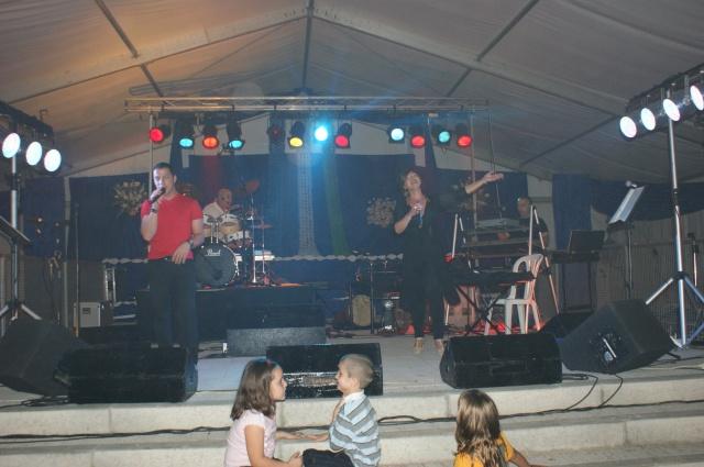 Fiesta en las Fiestas con la Orquesta SON LATINO Dsc03825