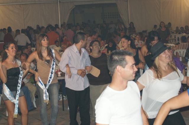 Amigos del chat de hr en las fiestas Dsc03928