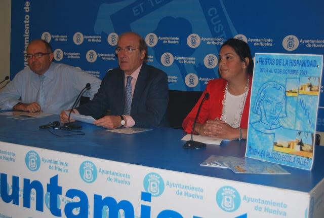 Presentación a los medios de comunicación de Huelva Dsc_0011