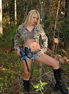 Photos sexy miss paintball 110