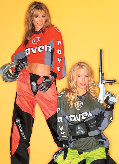 Photos sexy miss paintball 169_810