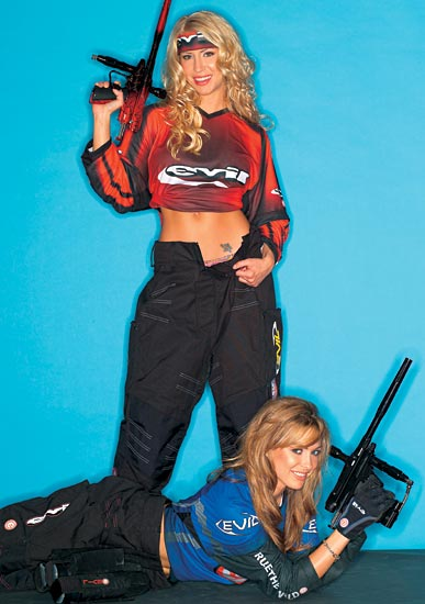 Photos sexy miss paintball 185_910