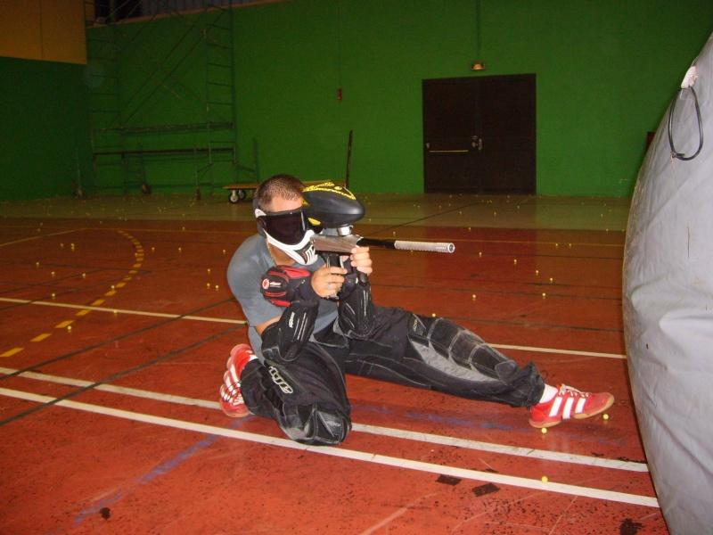 Photo training reball à saulnes, à la salle 20/08/09 S6000250