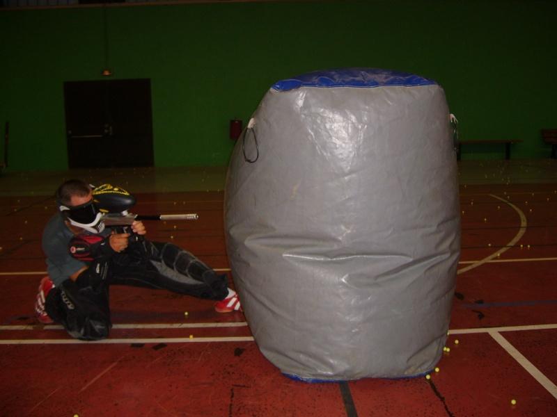 Photo training reball à saulnes, à la salle 20/08/09 S6000251