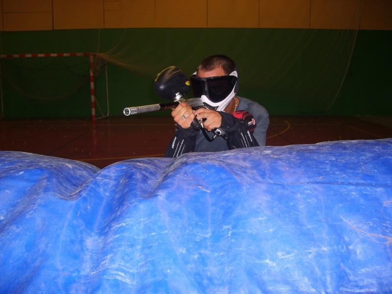 Photo training reball à saulnes, à la salle 20/08/09 S6000254