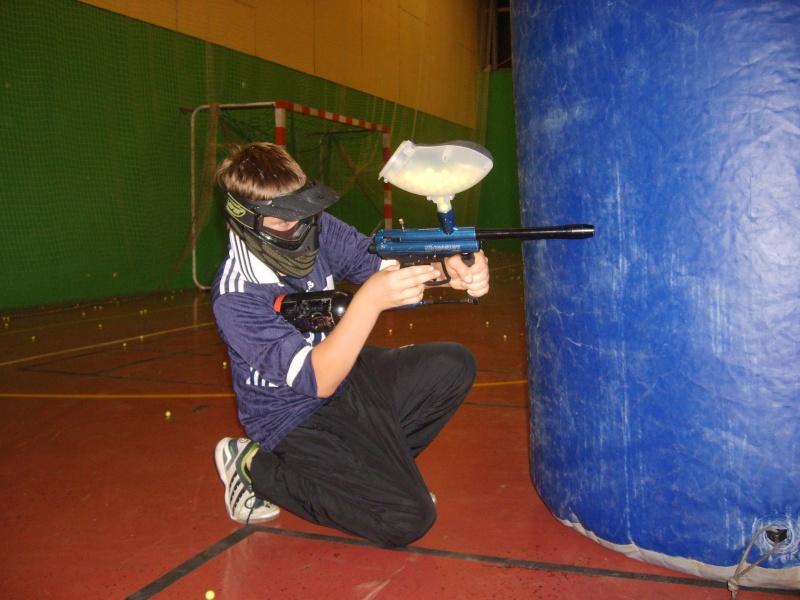 Photo training reball à saulnes, à la salle 20/08/09 S6000258