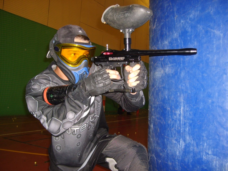 Photo training reball à saulnes, à la salle 20/08/09 S6000260