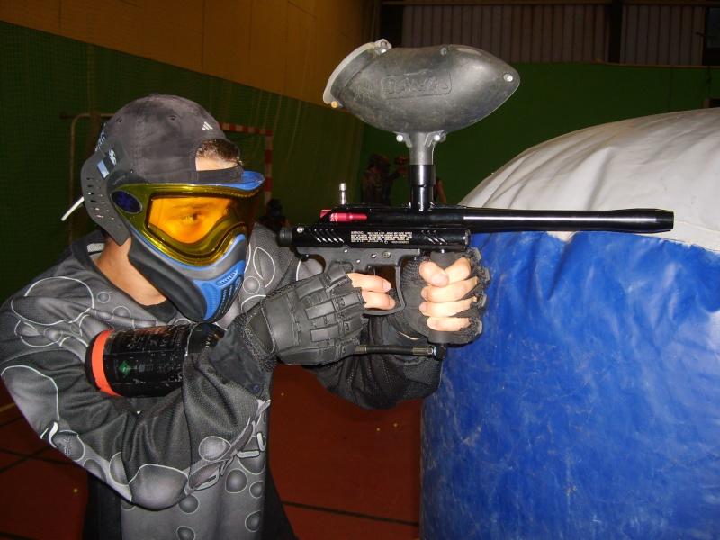 Photo training reball à saulnes, à la salle 20/08/09 S6000261