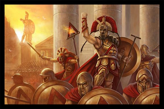 1-2-3 ~Les Huns de Troie~