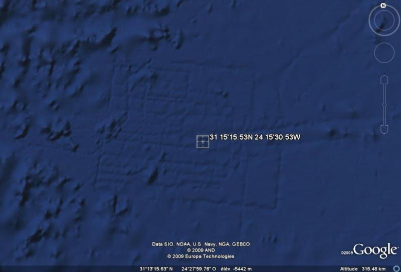 Curieuse formation, naturelle ? , océan atlantique, - Page 2 Atlant10