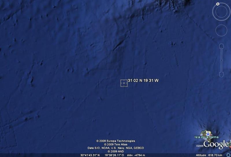 atlantide - Curieuse formation, naturelle ? , océan atlantique, - Page 2 Atlant11