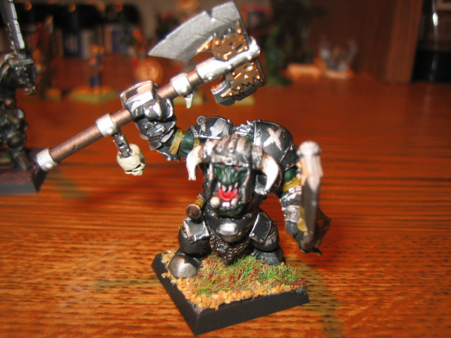 Bardsjr's Orc and Goblin Warband (Pic Heavy) Img_1410