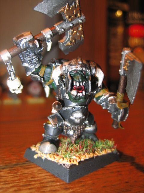 Bardsjr's Orc and Goblin Warband (Pic Heavy) Img_1411